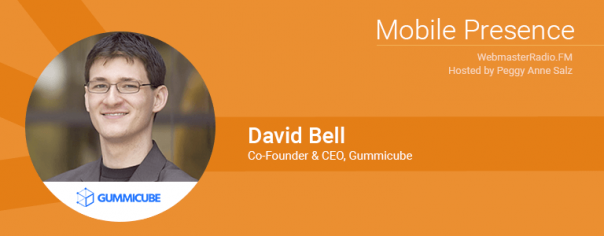 Image of Dave Bell, Co-Founder, and CEO at Gummicube
