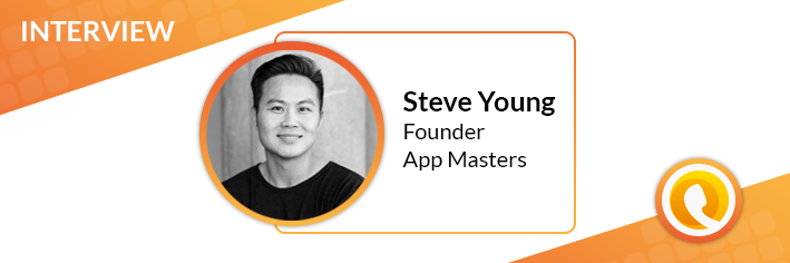 Image of Steve Young, Founder, App Masters