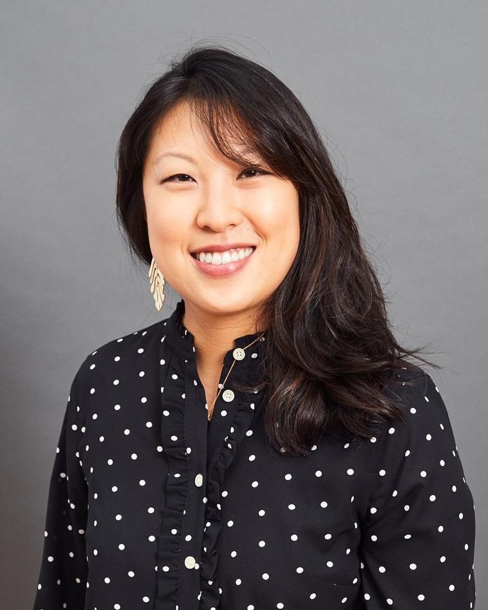 Image of Vivian Chang Senior Director of Marketing at Plated