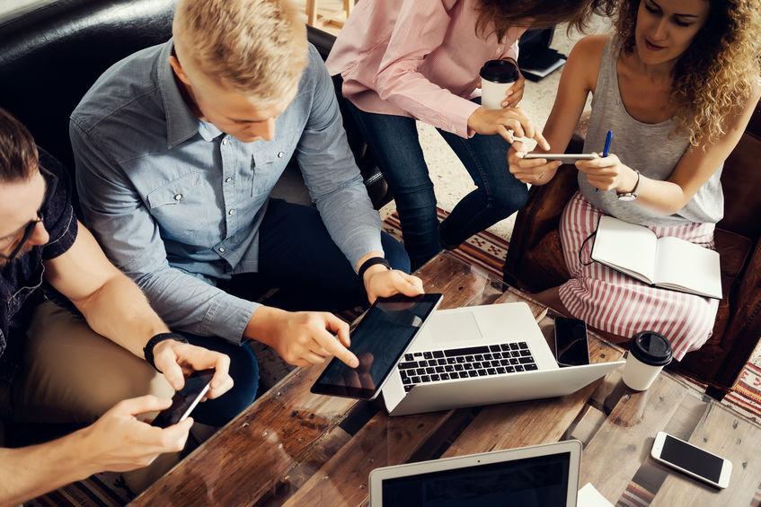 How To Engage Multitasking, Multiplatform Consumers