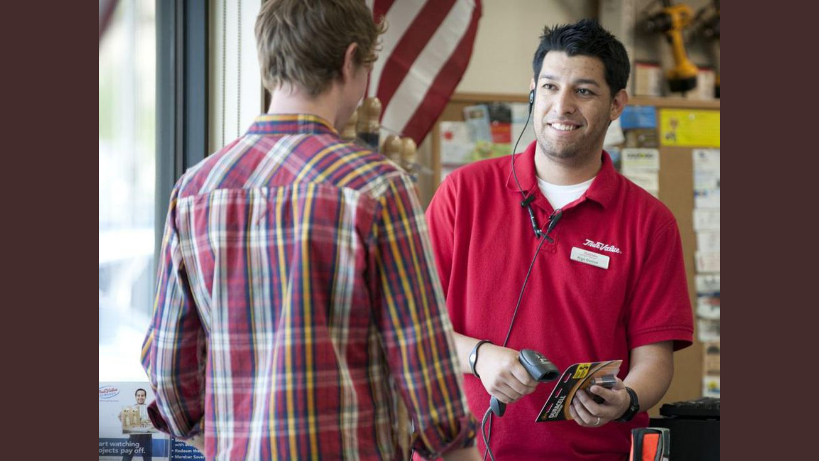 "Hardware Stores Find ""True Value"" In Hyper-Local Advertising"