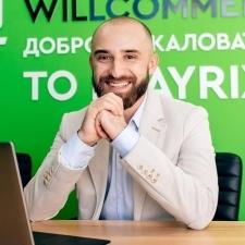 Image of Sergey Grytsuk, lead UA manager at Playrix