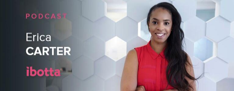 Image of Erica Carter,_Marketing Manager_Ibotta