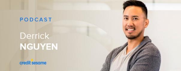 Image of Derrick Nguyen, Sr. Marketing Manager at Credit Sesame
