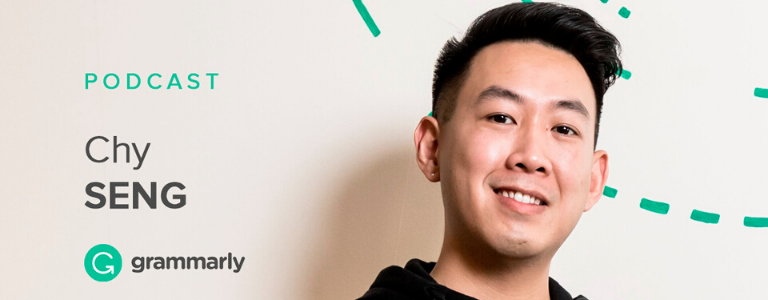 Image of Chy Seng, Head of Mobile Growth at Grammarly