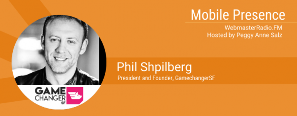 Image of Phil Shpilberg, President and Founder of GamechangerSF