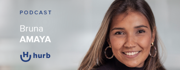 iMAGE OF Bruna Amaya, Head of Marketing, Hurb