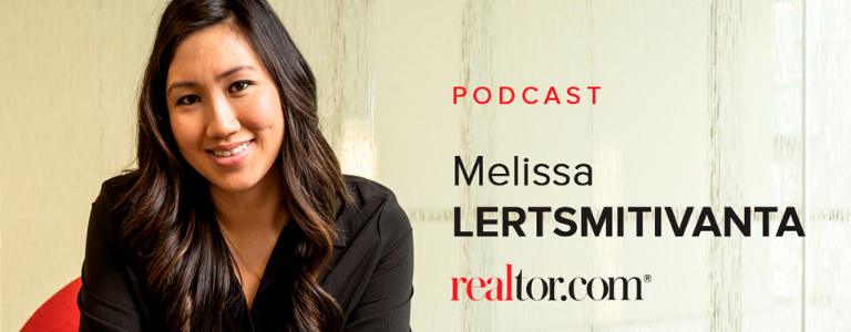 Image of Melissa Lertsmitivanta, Marketing Director at Realtor.com