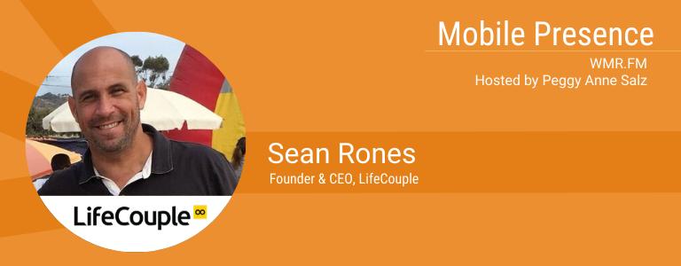 Image of Sean Rones, Founder & CEO, LifeCouple