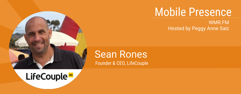Image of Sean Rones, Founder & CEO, LifeCouple