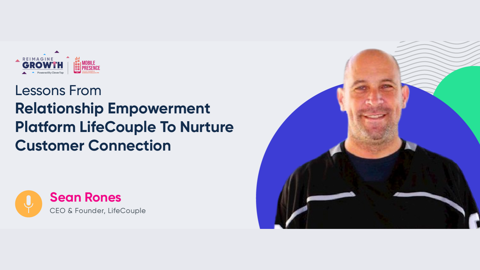 Lessons From Relationship Empowerment Platform LifeCouple To Nurture Customer Connection