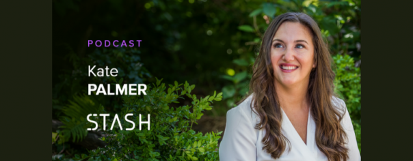 Image of Kate Palmer, Director of Growth at Stash