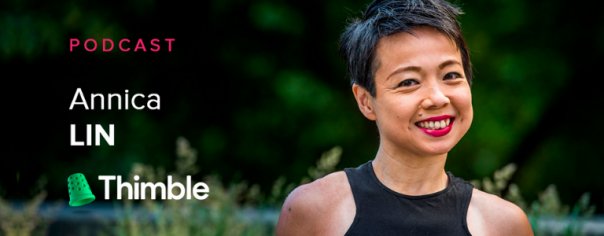 Image of Annica Lin, Director of Performance Marketing and CRM Finance at Thimble