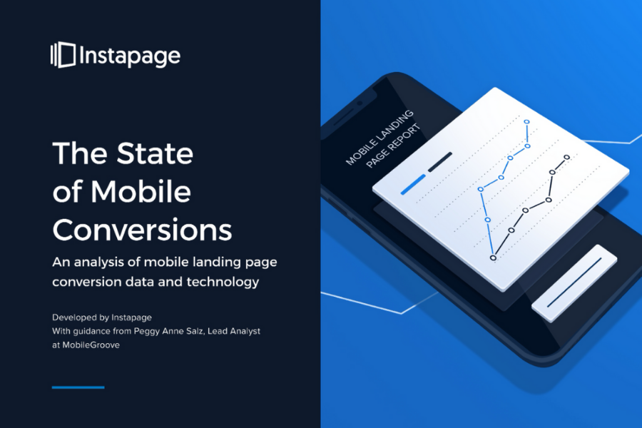 A Look Back At Mobile Conversion Rates