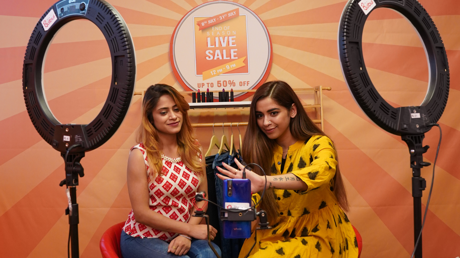 How Bulbul TV's Customer-Centric Approach Is Helping It Makes Wave in the E-Commerce Space
