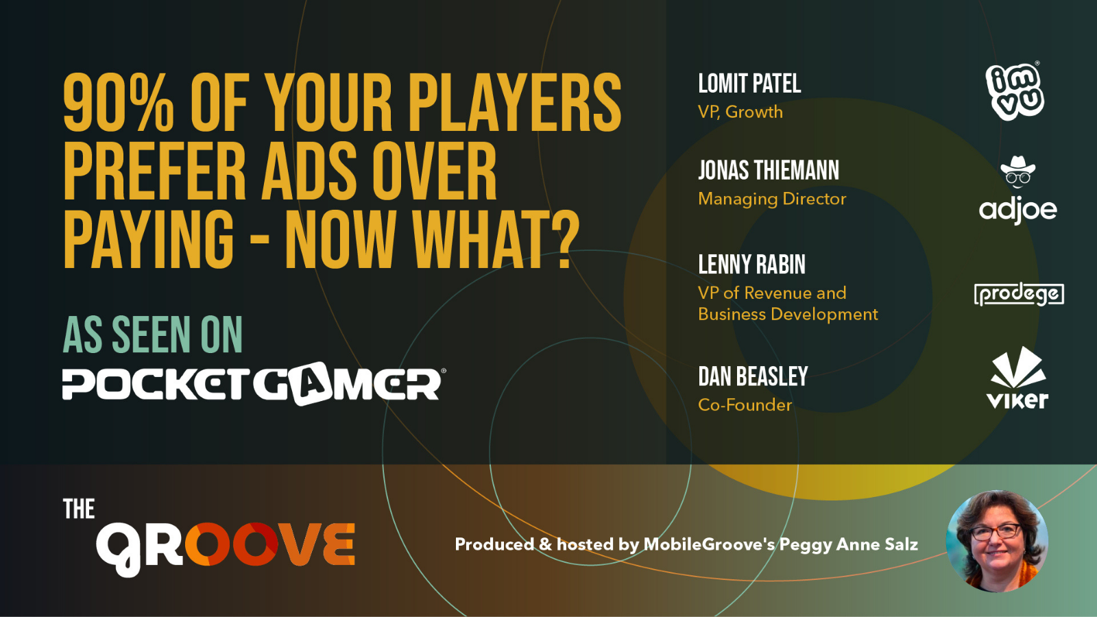 90% Of Your Players Prefer Ads Over Paying – Now What?