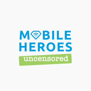 Mobile Heroes Uncensored
