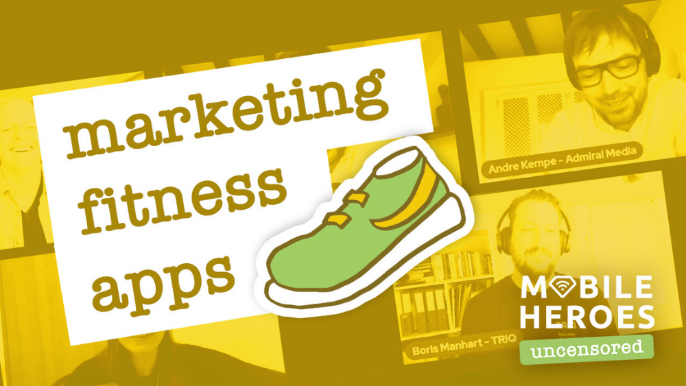 Marketing Fitness Apps with TRIQ, 7Mind, and Admiral Media