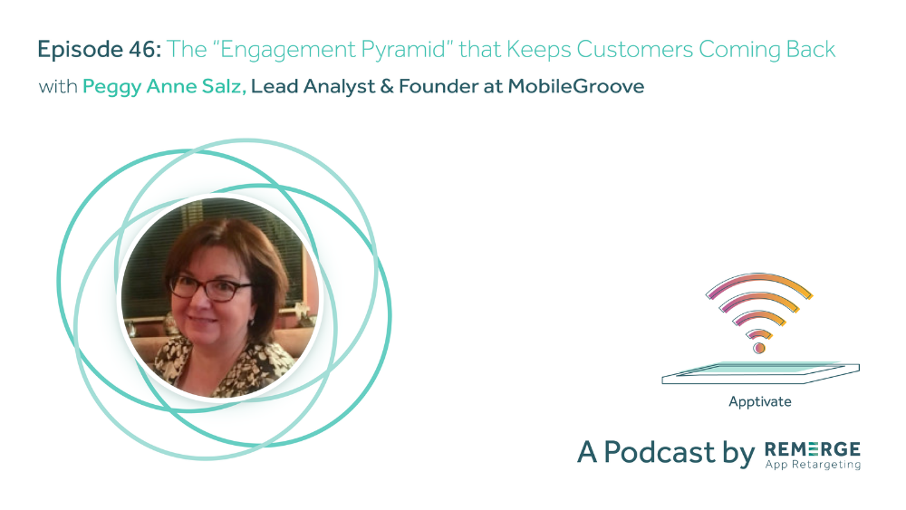 """The """"Engagement Pyramid"""" that Keeps Customers Coming Back"""